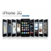 продать Handphone iphone 4g 16gb Apple
