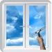 Мытье окон,  балкон и лоджий  тел. 286-41-46