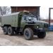 Мобильная лаборатория исследования скважин на шасси Урал 4320